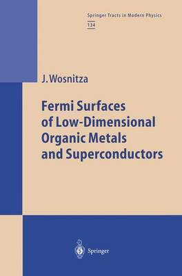Fermi Surfaces of Low-Dimensional Organic Metals and Superconductors