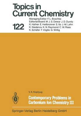 Contemporary Problems in Carbonium Ion Chemistry III: Arenium Ions - Structure and Reactivity