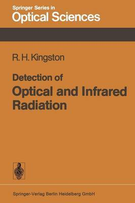 Detection of Optical and Infrared Radiation