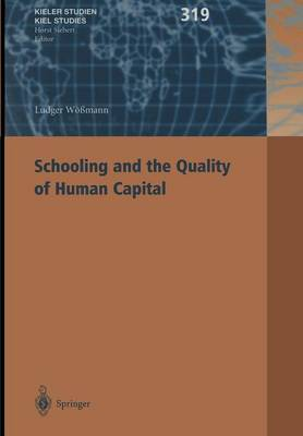 Schooling and the Quality of Human Capital