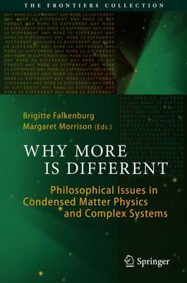 Why More is Different: Philosophical Issues in Condensed Matter Physics and Complex Systems