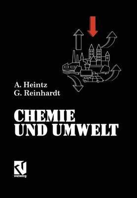 Chemie Und Umwelt: Ein Studienbuch Fur Chemiker, Physiker, Biologen Und Geologen