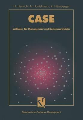Case: Leitlinien Fur Management Und Systementwickler