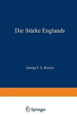 Die Starke Englands