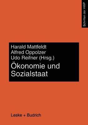 Okonomie Und Sozialstaat: In Memoriam Helmut Fangmann