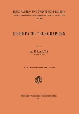 Mehrfach-Telegraphen