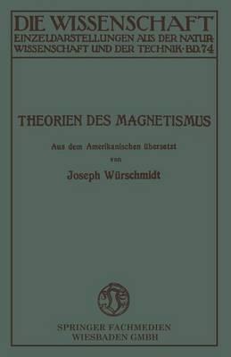 Theorien Des Magnetismus
