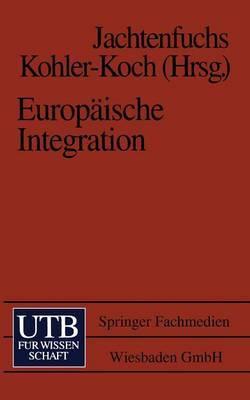 Europaische Integration