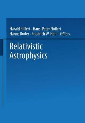 Relativistic Astrophysics