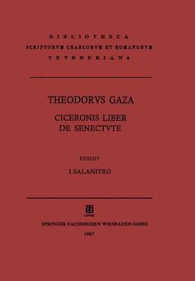 Theodorvs Gaza