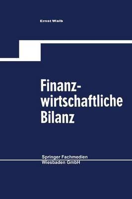 Finanzwirtschaftliche Bilanz