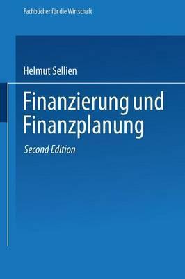 Finanzierung Und Finanzplanung