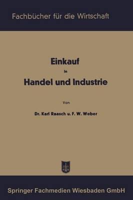 Einkauf in Handel Und Industrie
