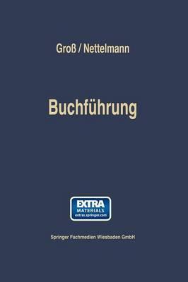 Buchfuhrung: Einfuhrung in Die Finanzbuchaltung Auf Der Grundlage Von Einnahmen Und Ausgaben