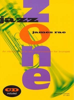 Jazz Zone - Trumpet: For Trumpet: UE21063