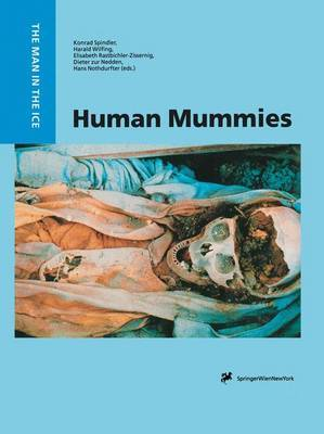 Human Mummies: A Global Survey of Their Status and the Techniques of Conservation