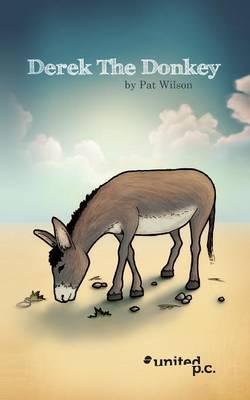 Derek the Donkey