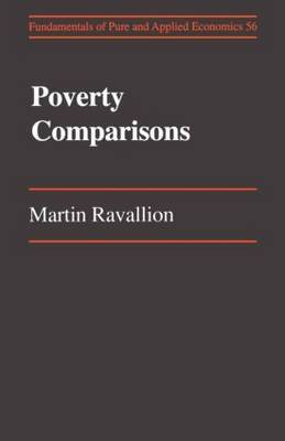Poverty Comparisions