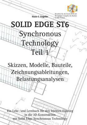 Solid Edge St6 Synchronous Technology Teil 1