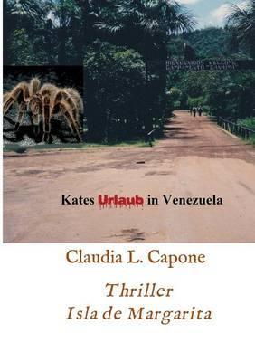 Kates Urlaub in Venezuela