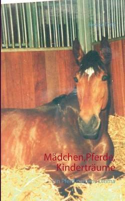 Madchen, Pferde, Kindertraume