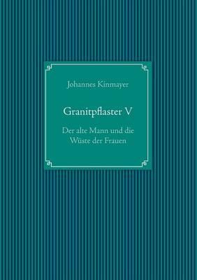 Granitpflaster V