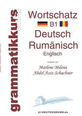Worterbuch Rumanisch B1