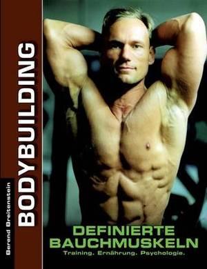 Definierte Bauchmuskeln