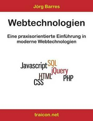 Webtechnologien - All in One