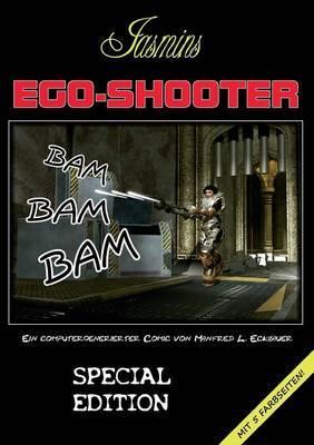 Jasmins Ego-Shooter - Special Edition