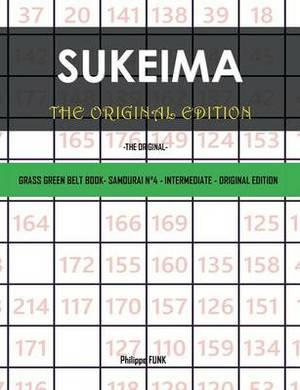 Sukeima Original Edition