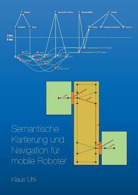 Semantische Kartierung Und Navigation Fur Mobile Roboter