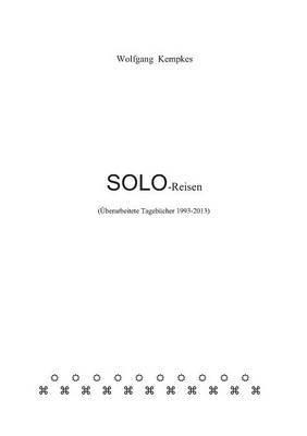 Solo-Reisen