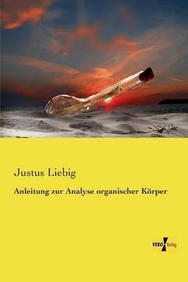 Anleitung Zur Analyse Organischer Koerper