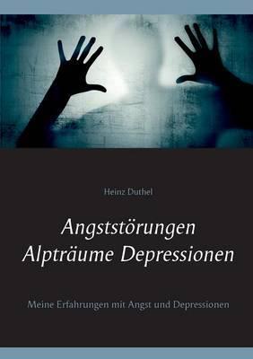 Angststorungen Alptraume Depressionen