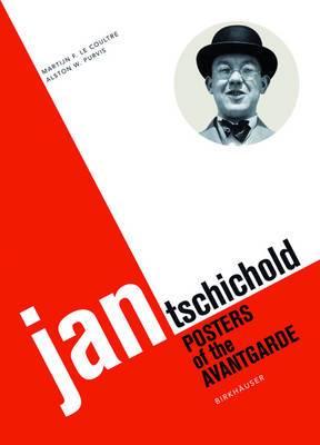 Jan Tschichold: Posters of the Avantgarde