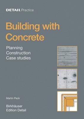 Concrete: Design, Construction, Examples