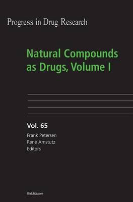 Natural Compounds as Drugs: v. 1