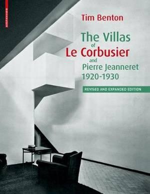 The Villas of Le Corbusier and Pierre Jeanneret 1920-1930