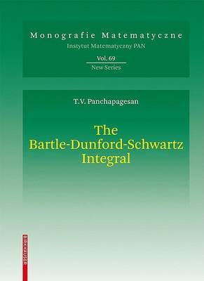 The Bartle-Dunford-Schwartz Integral: Integration with Respect to a Sigma-Additive Vector Measure