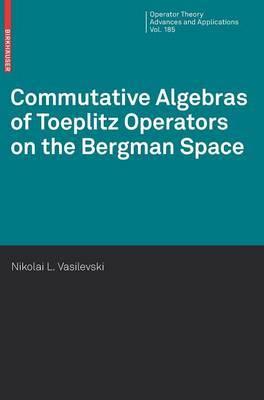 Commutative Algebras of Toeplitz Operators on the Bergman Space: Conditional and Unconditional Convergence