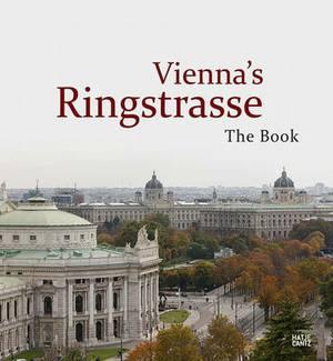 Vienna's Ringstrasse