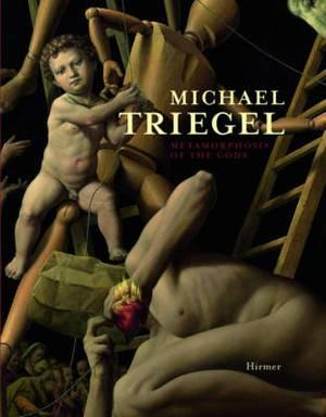 Michael Triegel: Metamorphosis of the Gods