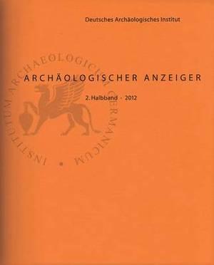 Archaologischer Anzeiger