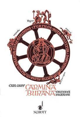 Carmina Burana Libretto