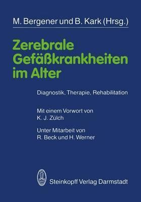 Zerebrale Gefasskrankheiten im Alter