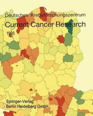 Current Cancer Research 1995: 1995