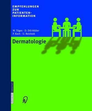 Empfehlungen Zur Patienteninformation Dermatologie