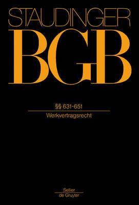 631-651: (Werkvertragsrecht)