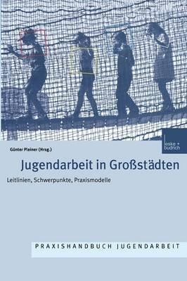 Jugendarbeit in Grossstadten: Leitlinien Schwerpunkte Praxismodelle